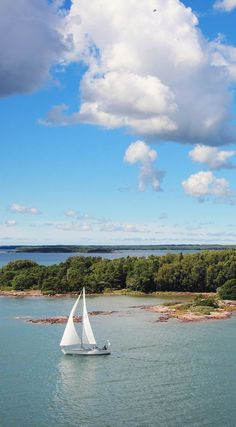 6 cool facts that you probably didn't know about the Åland Islands
