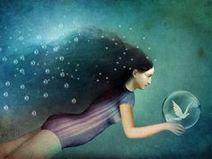 Catrin Welz-Stein: Take me there