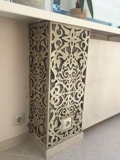 laser cut, Laser panal, Wall decal from steel Design wall decoration, Metal Wall Art, Modern Home Decoration. Laser Cut Screens, Laser Cut Panels, Laser Cut Metal, Laser Cutting, Laser Cutter Ideas, Laser Cutter Projects, Laser Art, 3d Laser, Plafond Design