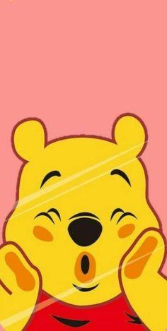 31 Trendy Wallpaper Iphone Disney Winnie The Pooh Mickey Mouse Mickey Mouse Wallpaper, Disney Phone Wallpaper, Cartoon Wallpaper Iphone, Cute Cartoon Wallpapers, Bear Wallpaper, Cute Winnie The Pooh, Disney Background, Character Wallpaper, Trendy Wallpaper