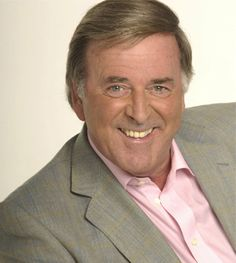 Radio and TV broadcaster Sir Terry Wogan has passed away after suffering from cancer.  1938 - 2016...RIP