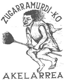 The witches of Zugarramurdi and the Spanish Inquisition. Read about on yareah.com