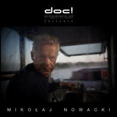 doc! photo magazine presents: Mikolaj Nowacki - THE LAST KINGS OF THE ODRA; doc! #17, pp. 115-145