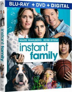 Titre : Instant Family Date de sortie : 16 Nov 2018 Genres : Comedy, Drama Runtime : 118 min Acteurs : Mark Wahlberg, Rose Byrne, Isabela Moner, Gustavo Escobar Synopsis : A couple find themselves in over their heads when they foster three children. Movies 2019, New Movies, Movies Online, Movies And Tv Shows, Watch Movies, Hindi Movies, Film Online, Movies Free, Comedy Movies