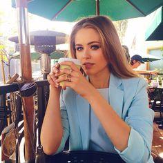 Kristina Bazan @kristina_bazan | Websta