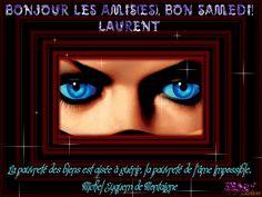 """Signatures """"Bon Samedi de Laurent"""""""