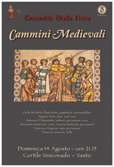 Cammini Medievali