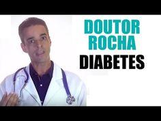 Dr. Rocha Diabetes - Como baixar Diabetes
