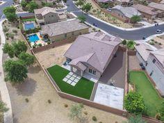 Photo for 3345 E TONTO Drive, Gilbert, AZ 85298 - Listing #5430806