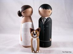 possible cake topper