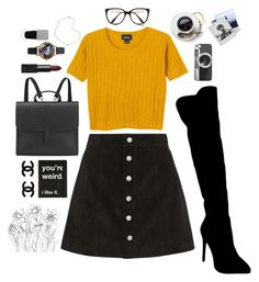 """Untitled #233"" by cellycinderella ❤ liked on Polyvore"