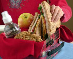 L'hora del tàper: 20 menus per la carmanyola escolar