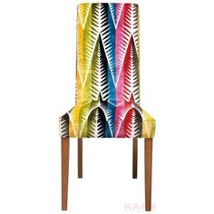 Econo Slim Plam Leaf chair by Kare design Kare Design, Design Design, Palm Fronds, Design Moderne, Chair Pads, Decoration, Upholstery, Outdoor Decor, Pattern