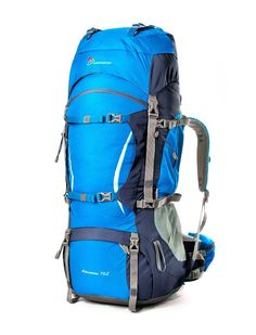 Mountaintop Outdoor Sport Water-resistant Internal Frame Backpack Hiking Backpack Backpacking Trekking Bag with Rain Cover for Climbing,camping,hiking,Travel and -- Remarkable product available now. : Backpacks for hiking Best Hiking Backpacks, Day Backpacks, Waterproof Hiking Backpack, Ski, Internal Frame Backpack, Best Travel Backpack, Travel Bag, Escalade, Backpack Reviews
