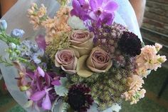 Everything You Need to Know About Wedding Flowers - Weddings Week 2014 - Racked Chicago