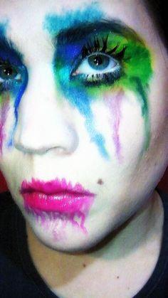 girl version of the joker