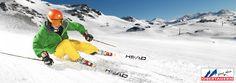 Tourism Obertauern campaign, 2012. Photographer Juergen Knoth. skiing, winter, snow, freestyle, ski fashion, Austria, Alpes, mountains