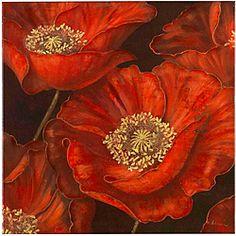 Fabrice de Villeneuve | Art&Tatucya | Flower Art ~ ♧ ~ | Pinterest