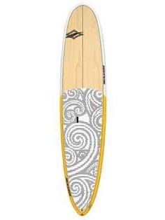 Acquista SUP - Stand Up Paddle Naish NALU SUP Sandwich Wood 11.4