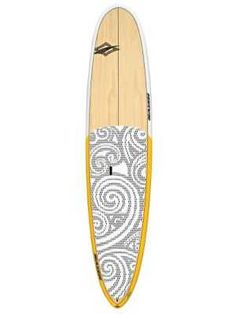 Acquista SUP - Stand Up Paddle Naish NALU SUP Sandwich Wood 11.4