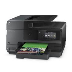 HP OfficeJet Pro 8620 Wireless All-in-One Photo Printer #HP