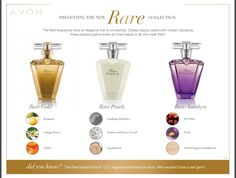 Avon Rare Collection  indulge yourself !!  available at my store  www.youravon.com/jcarmichael  #Avon #fragrance  #rare  #juliebeautybudget
