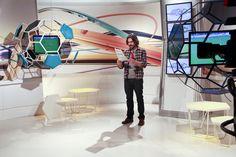 sports tv set - Pesquisa Google