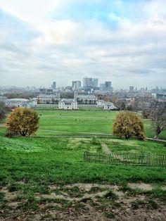 Greenwich - London Greenwich London, Monument Valley, Vineyard, Nature, Travel, Outdoor, Outdoors, Naturaleza, Viajes