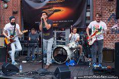 Jupiter Jones bei den Knust Acoustics 2016 - Soundhelden | Hamburgs Musikpinnwand
