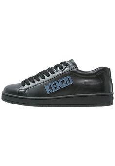 musthave Kenzo  TENNIX Sneakers laag black/pervenche (zwart)