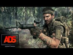 ADS: Call of Duty: Black Ops