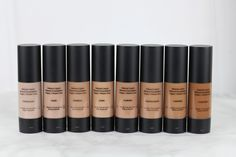 Organic, Vegan, Natural, non-GMO, Cruelty-Free Face Foundation made with Ethically Sourced Ingredients, available at shoplisagoronga Liquid Mineral Foundation, Organic Foundation, Too Faced Foundation, Face Foundation, Cork, Caramel, Liquid Minerals, Sans Gluten, Gluten Free