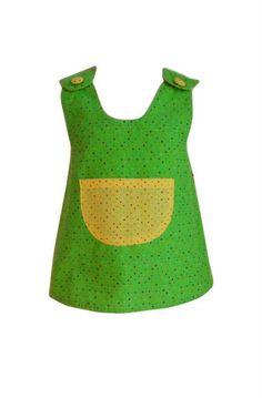 oblekica Križ-Kraž-Kralj-Matjaž, zelena