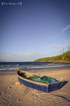 Praia das Conchas - Cabo Frio