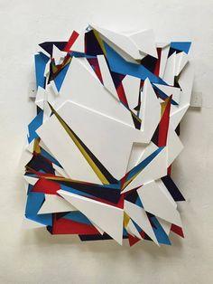 "Boris Tellegen – ""Current"" @ Backslash Gallery |"