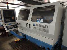CNC grinding machine - CNC bruska