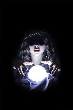 William Dagueux Labourier – Coline Gascon • Dark Beauty