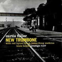 Images for Curtis Fuller - New Trombone