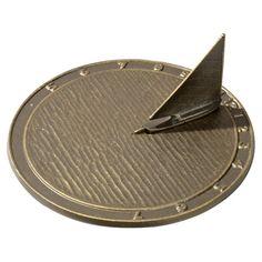 Sailor Sundial