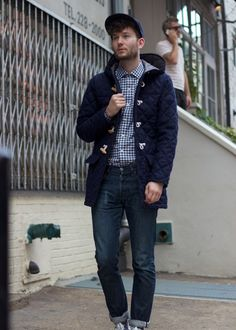 Men's Street Style Outfits For Cool Guys (52)