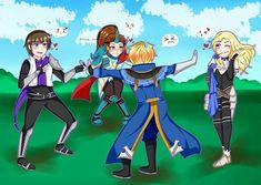 Bang Bang, Ruby Anime, Funny Meme Comics, Mobile Legend Wallpaper, Alucard, Mobile Legends, League Of Legends, Mobiles, Chibi