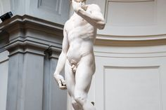 Top 5 Art Works to see in the Galleria dell'Accademia, Florence