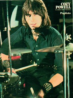 Cozy Powell, Rainbow