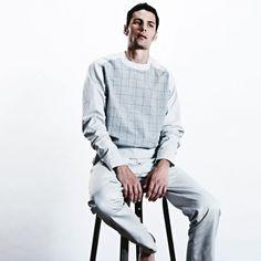 Menswear Monday Exclusive: DDUGOFF - Interview Magazine