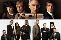 You know really like NCIS when you've fallen in love with one of the characters, and in my opinion, GIBBS!!!! XD