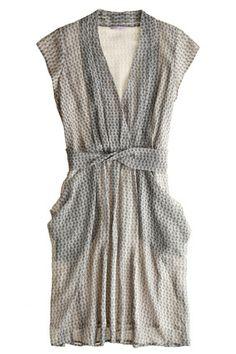 Kate Dress by Calypso St. Barth in silk chiffon Look Fashion, Fashion Outfits, Womens Fashion, Fall Outfits, Mode Style, Style Me, Kate Dress, Silk Chiffon, Chiffon Dresses