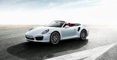 carros: 911 TURBO S CABRIO CHEGA POR R$ 1,2 MILHÃO Superca...