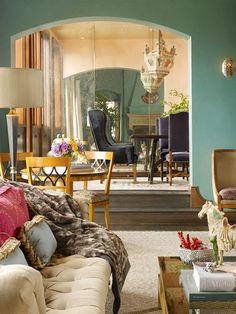 Interior Luxe Design | Keep The Class ♤ ✤LadyLuxury✤
