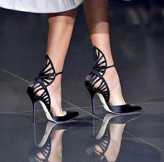 #Haute #Hotness #ShoePorn