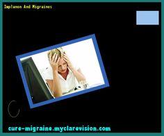 Implanon And Migraines 131829 - Cure Migraine